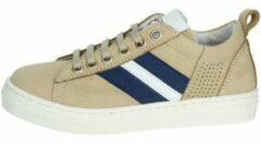 Beige Lage Sneakers A.r.w. 6249
