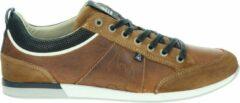 Gaastra Heren Lage sneakers Bayline - Cognac - Maat 43