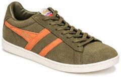 Gola - Equipe Suede - Sneakers maat 12, bruin