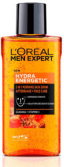 L'Oréal Paris Men Expert Aftershave + gezichtsverzorging 125 ml