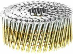 Everwin Ringnagels - 2.5 x 60 mm - Gegalvaniseerd - 7200 stuks