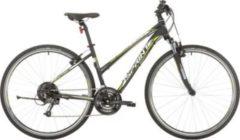 28 Zoll Damen MTB Fahrrad Sprint Sintero Lady Seventeen schwarz, 48cm