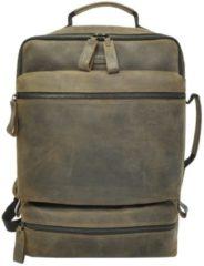 Berba Barbarossa Backpack 15.6'' military backpack