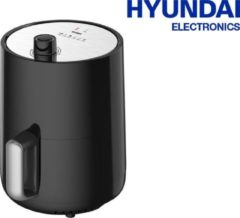 Zilveren Hyundai Electronics HYUNDAI – 1.8 liter – Hetelucht friteuse
