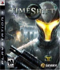 Sierra Timeshift (USA)