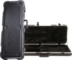 Jackson Molded case Dinky / Soloist zwart