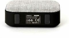 Licht-grijze Omega OG58G draagbare luidspreker Zwart, Grijs