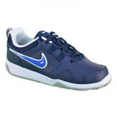 Nike LYKIN 11 74-3 bambino Scarpe sportive, Blu