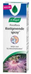 A.Vogel A Vogel Passiflora Rustgevende Spray (20ml)