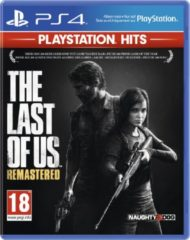 Sony The Last of Us Remastered (PlayStation 4)