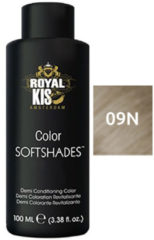 Royal KIS - Softshades - 100 ml - 09N