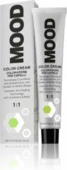 MOOD Hair Color 6.00 Dark intense blonde (3*tubes)