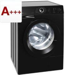 Waschmaschine W7243PB Gorenje Schwarz
