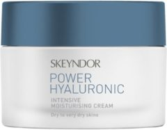 Skeyndor - Power Hyaluronic - Intensive Moisturizing Cream - Dry Skin - 50 ml