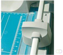 Grijze Liniaal - Geschikt voor de Dahle snijmachine 508