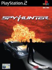 Midway Spy Hunter (PS2)