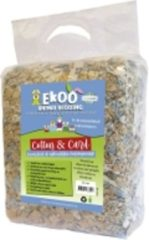 Ekoo Animal Bedding Cotton & Card - 30 L