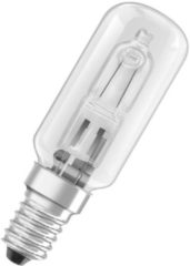 Osram Halolux T halogeen lamp E14 60W warmwit 820 lm