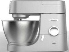 Zilveren Kenwood Keuken Kenwood Electronics KVC 3150S keukenmachine 4.6 L Silver 1000 W