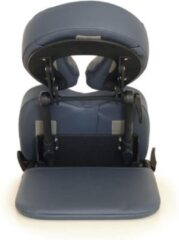 Sissel Massage hoofdsteun Desktop Mobil blauw SIS-301.000