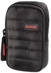 Hama Syscase 60G Camerahoes Binnenafmetingen (bxhxd) 60 x 105 x 25 mm Zwart