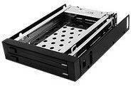 RaidSonic GmbH ICY BOX ICY BOX IB-2226STS - Mobiles Speicher-Rack - 2.5'' (6.4 cm) IB-2226STS