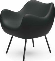 Vzór Design Fauteuil / Stoel RM58 MAT - Zwart