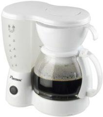 Kaffeeautomat ACM6081W Bestron weiß