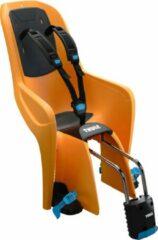 Oranje Thule RideAlong Lite Fietsstoeltje Achter - Zinnia