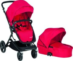 Rode Safety 1st - Kokoon Comfort Set - Rood
