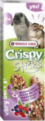 Versele-Laga Crispy Sticks Konijn Bosvruchten - Konijnensnack - Fruit 2x70 g