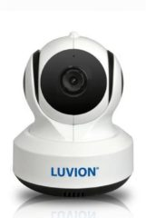 Witte Luvion Essential - Losse camera
