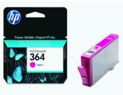 HP 364 - inkt-magenta - origineel - inktcartridge (CB319EE#BA1)