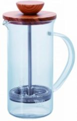 Hario Theezetter - Tea Press - Hout - 300 ML