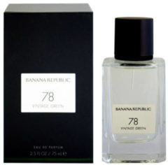 Banana Republic Icon Collection Vintage groen eau de parfum - 75 ml