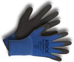 Kixx Handschoenen Kixx Handschoen Beasty Blue maat 8 Blauw