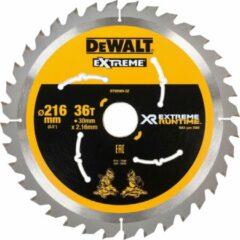 DeWalt DT99569 XR Cirkelzaagblad 216 x 30 x 36T - Hout
