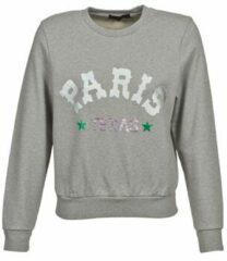 Grijze Sweater American Retro MIRKO