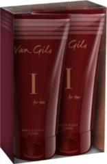 Van Gils I for Her Gift set Shower gel 150 ml en Body lotion 150 ml
