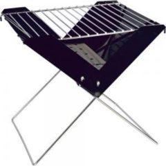 Zwarte Sunburst EezyLife inklapbare Houtskoolbarbecue