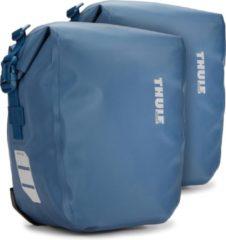 Thule - Thule Shield Pannier 13 Pair - Bagagedragertas maat 13 l, blauw