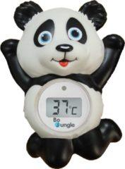 Zwarte Bo Jungle B-Digitale badthermometer panda B400350
