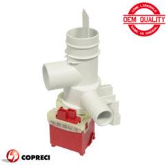 White Westinghouse Ablaufpumpe (30W) für Waschmaschine L71A007I2