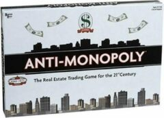 University Games Anti Monopoly - Bordspel