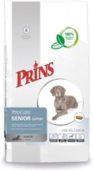 Prins Procare Senior Gevogelte&Vlees - Hondenvoer - 15 kg - Hondenvoer