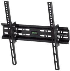 Zwarte Thomson Tilt - Groot - TV beugel- Geschikt voor 37 t/m 70 inch