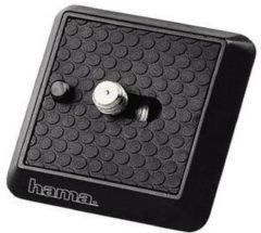 Hama cameraplaat Click II, foto/video Werkhoogte (max.) (details): - Gewicht 7 g