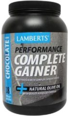 Lamberts Weight gainer chocolate whey proteine 1816 Gram