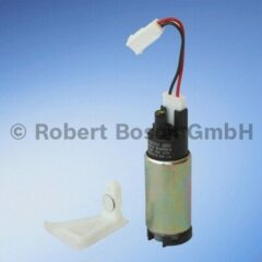 Bosch Brandstofpomp In brandstoftank