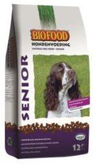 Biofood Senior Met Souplesse - Hondenvoer - 12.5 kg - Hondenvoer